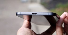 Reloaded twaddle – RT @engadget: Intel says new USB Type-C spec will ease headphone jack loss https...