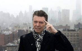 Reloaded twaddle – RT @SteinwayAndSons: Congratulations to the late great @DavidBowieReal on winnin...