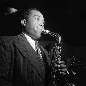 Reloaded twaddle – RT @jazzdotorg: Happy birthday to #CharlieParker, who was born 96 years ago toda...