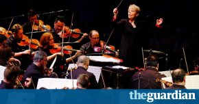 Reloaded twaddle – RT @CIassicalMusic: The Guardian view on female conductors: time to take the bat...