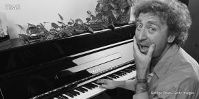 "Reloaded twaddle – RT @TIME: How Gene Wilder channeled his '""hysteria"" into success https..."