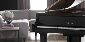 Reloaded twaddle – RT @Top40ChartsNews: Yamaha Disklavier Enspire, The Finest, Most Technologically...