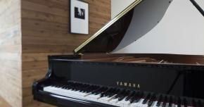 Reloaded twaddle – RT @trueviralnews: Yamaha announces ... #Disklavier #Music #Piano #PlayerPiano #...