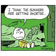 Reloaded twaddle – RT @Snoopy: Fall starts tomorrow! https://t.co/rIYJo8CZ7a