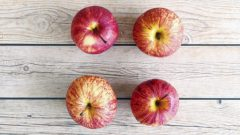 Reloaded twaddle – RT @washingtonian: Honeycrisps Are Boring Apples and You Shouldn't Eat Them http...