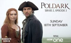 Reloaded twaddle – RT @Poldarked: #Poldark S2 episode 3, Sunday 9pm BBC One https://t.co/reCwg4YuVg