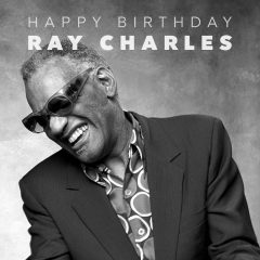 Reloaded twaddle – RT @TIDALHiFi: Happy Birthday to the pioneer of soul music, #raycharles. https:/...