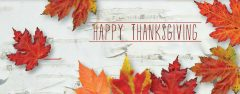 Reloaded twaddle – RT @DhkBeau: Mina Miigwechiwe Giizhigat Kina Goyaa- Happy Thanksgiving to you al...