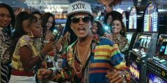 Reloaded twaddle – RT @Cosmopolitan: Bruno Mars Just Released His First New Single in 4 Years https...