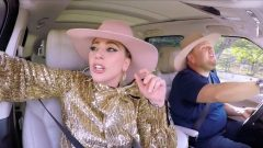 Reloaded twaddle – RT @MTV: Start off your morning with a little #CarpoolKaraoke, @LadyGaga style: ...