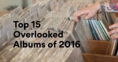 Reloaded twaddle – RT @ThisMetropolis: What are the most overlooked albums of 2016? #ThursdayThough...