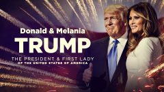 Reloaded twaddle – RT @VoteTrumpPics: The President and First Lady Donald & Melania Trump...