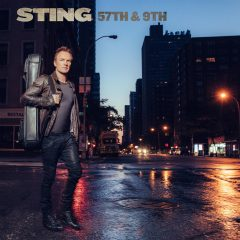 Reloaded twaddle – RT @OfficialSting: Check out 57th & 9th - available on @amazonmusic now!...