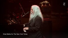 Reloaded twaddle – RT @nytimes: The NYT obituary for Leon Russell, 74, a hit maker and musicians' m...