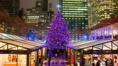 Reloaded twaddle – RT @EverythingNYC: Christmas tree lighting ceremonies in NYC 🎄 https...