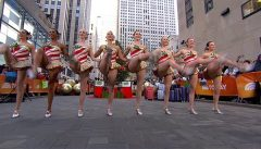 Reloaded twaddle – RT @TODAYshow: Kicking off our hour-long #StealsAndDeals with the @Rockettes! #T...