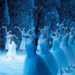 Reloaded twaddle – RT @MMATOpera: THE NUTCRACKER in #NewYork! New York City Ballet  An Amazing Seas...