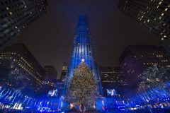 Reloaded twaddle – RT @Rockettes: O Christmas Trees. Our favorite dazzlingly decorated &#x1f384...