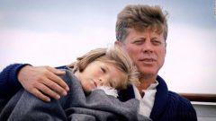 Reloaded twaddle – RT @CNNPolitics: Caroline Kennedy on JFK: I miss him every day #JFK100 https://t...