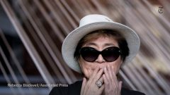 Reloaded twaddle – RT @nytimesarts: Yoko Ono will be credited as a co-writer of John Lennon's &quot...
