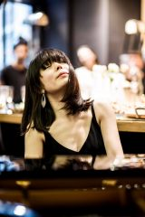 Reloaded twaddle – RT @AliceSaraOtt: more photos from the Alice Sara Ott x @JOSTBags launch &gt...