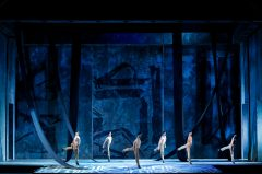 Reloaded twaddle – RT @dcopera: Experience Verdi's towering, impassioned epic #AidaDC (Sep 9-23). h...