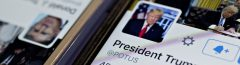 Reloaded twaddle – RT @markets: What Is Trump worth to Twitter? One analyst estimates $2 billion ht...