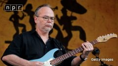 Reloaded twaddle – RT @nprmusic: Walter Becker, Co-Founder Of Steely Dan, Dies At Age 67 https://t....