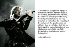 Reloaded twaddle – RT @meg_lott1: David Garrett - Stairway To Heaven  - A poetic rendition!  https...