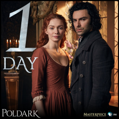 Reloaded twaddle – RT @masterpiecepbs: We're so close... Only 1 day left until the season 3 premier...