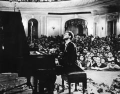 Reloaded twaddle – RT @SteinwayAndSons: Read the unforgettable story of Immortal Steinway Artist #V...