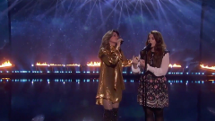 Reloaded twaddle – RT @ShaniaTwain: It was an honour to sing with the incredibly talented @mandyhar...