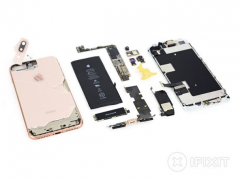 Reloaded twaddle – RT @iFixit: Our iPhone 8 Plus teardown reveals a 7 Plus in a 4-series body. https...