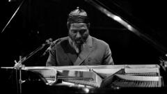 Reloaded twaddle – RT @SteinwayAndSons: Happy 100th birthday to #TheloniousMonk! Steinway Artist Fr...
