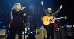 Reloaded twaddle – RT @RollingStone: Stevie Nicks looks back on her long friendship with Tom Petty ...