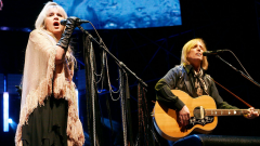 Reloaded twaddle – RT @RollingStone: Stevie Nicks looks back on her final gig with Tom Petty and th...
