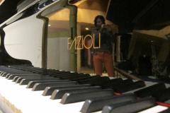 Reloaded twaddle – RT @HugoSellesG: Continuamos con la grabación del nuevo disco de #PsychicEqualize...