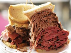 Reloaded twaddle – RT @carnegiedeli: There's ordinary sandwiches, and then there's extraordinary #sa...